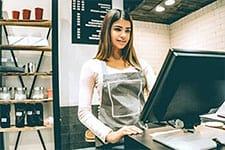 Clients commerce de détail